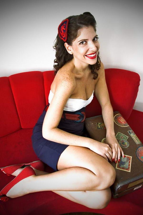 Natalia Klein Feet