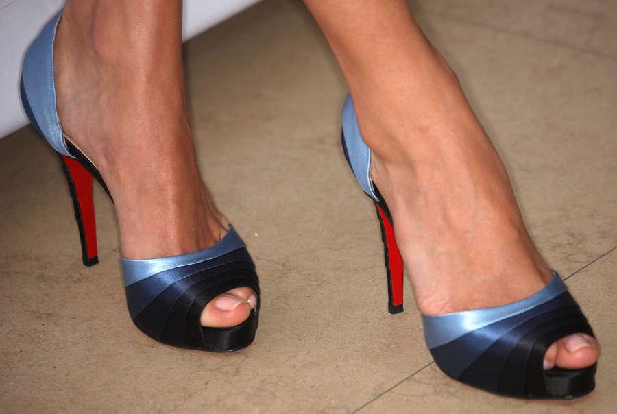 Navi Rawat Feet