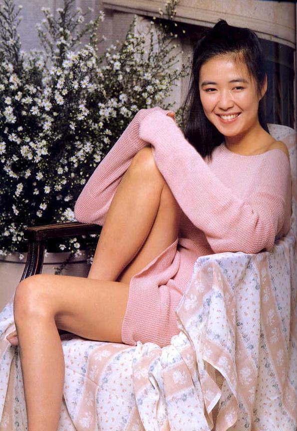 Hisako Manda Feet