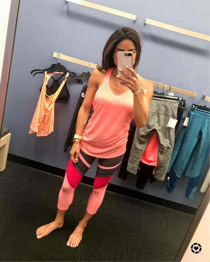 Alexis Belbel Feet