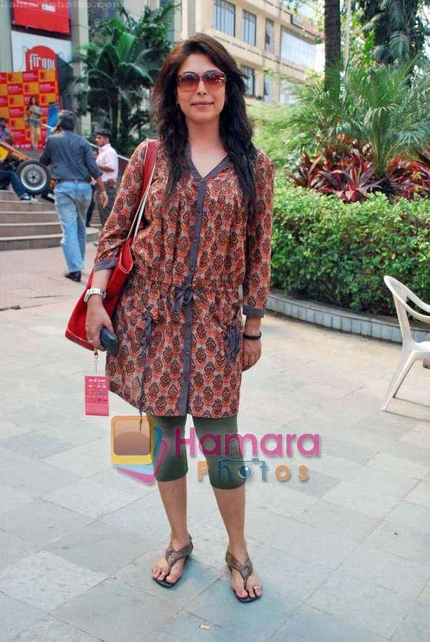 Shilpa Shukla Feet
