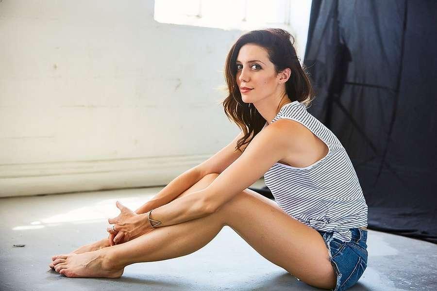 Emily Somers Feet