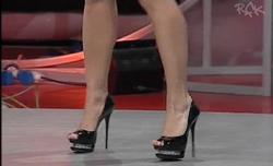 Marika Feet