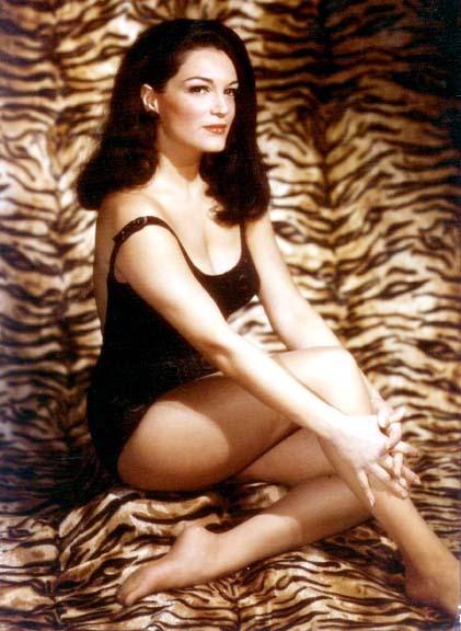 Connie Francis Feet