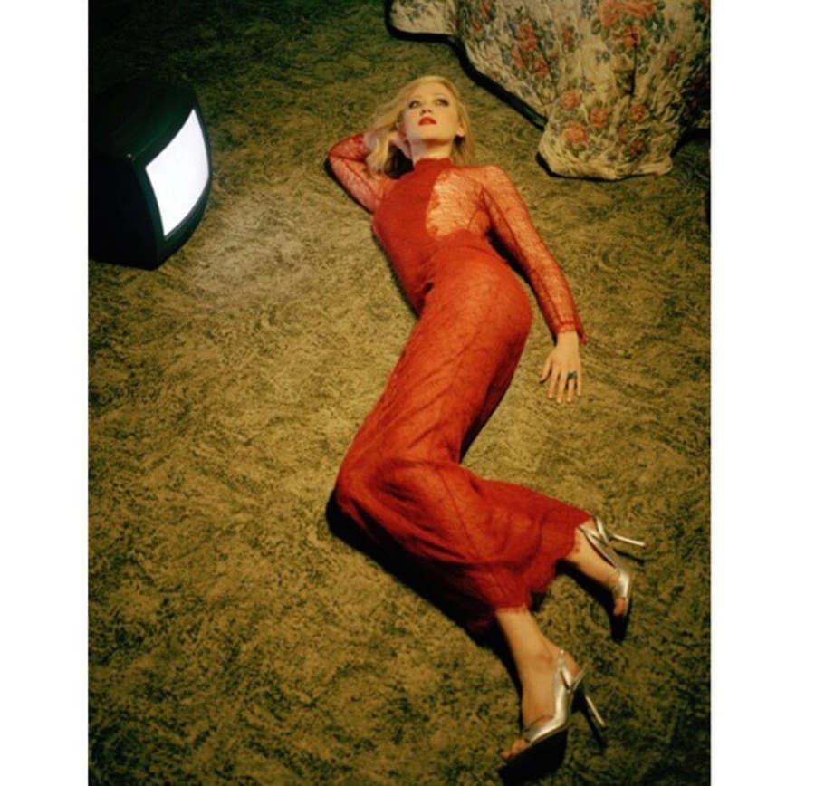 Siobhan Hewlett Feet