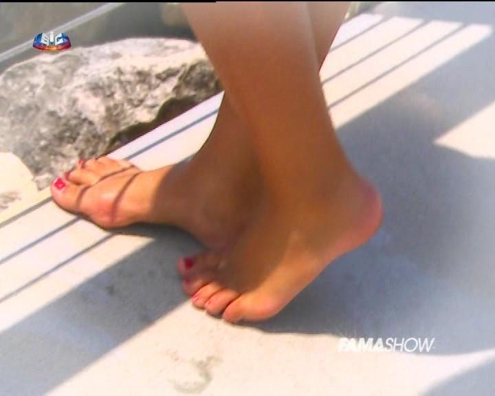 Catarina Urbani Feet