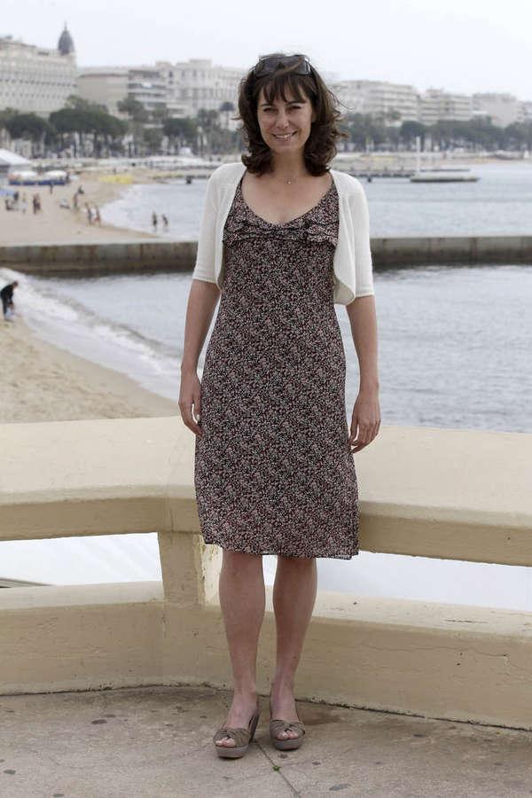 Fiona Dolman Feet