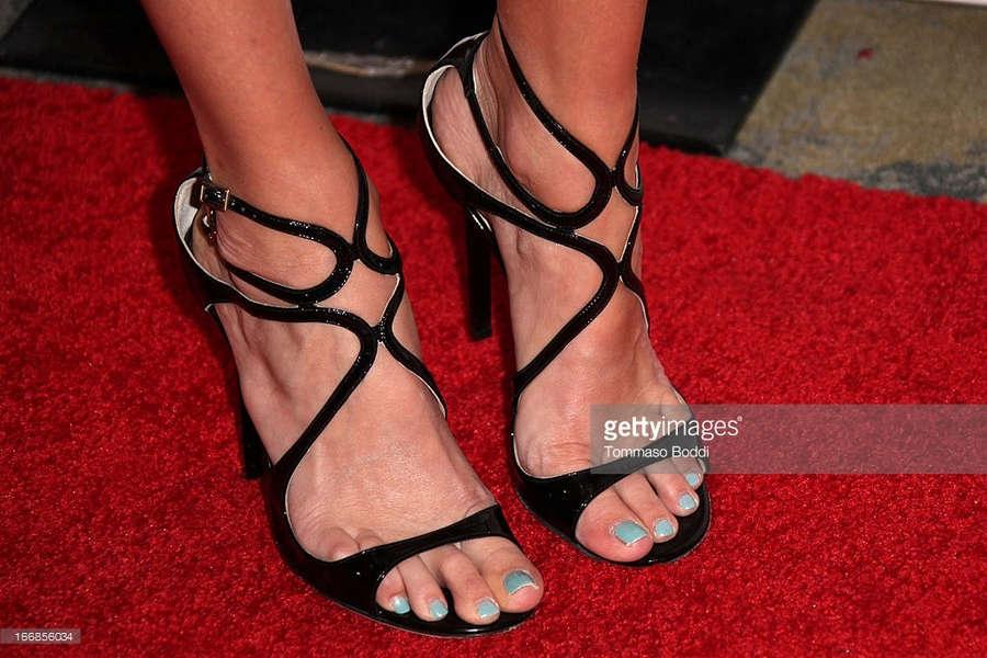 Sarah Wright Feet
