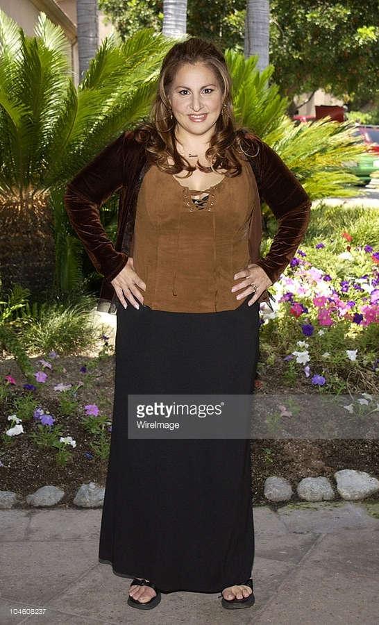 Kathy Najimy Feet