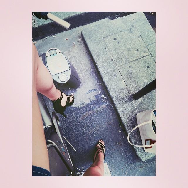 Ondria Hardin Feet