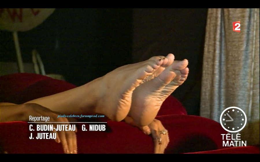 Melissa Mars Feet