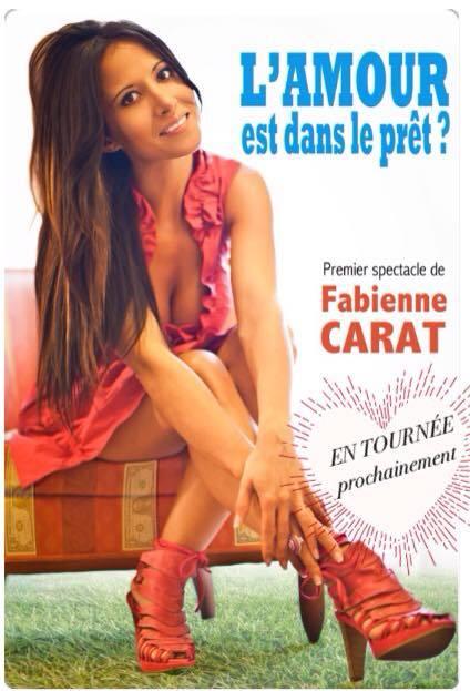 Fabienne Carat Feet