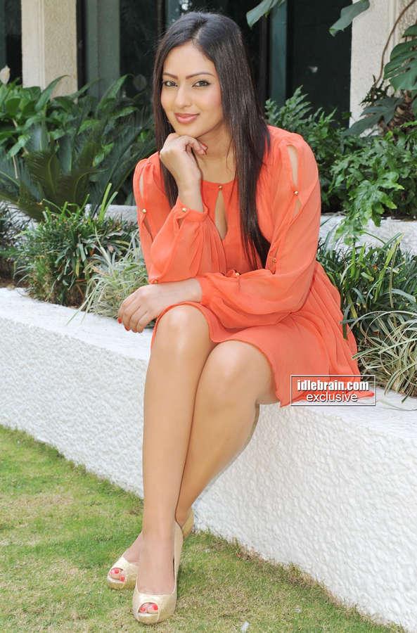 Nikeesha Patel Feet