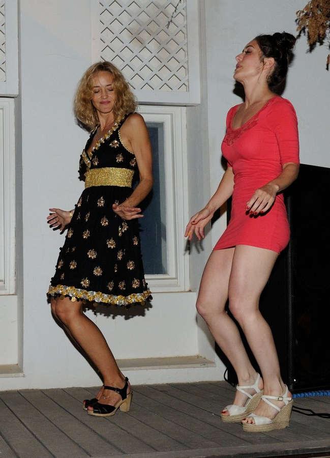 Fanny Valette Feet