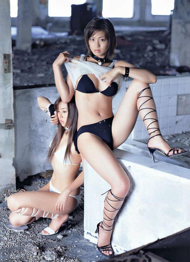 Jun Natsukawa Feet