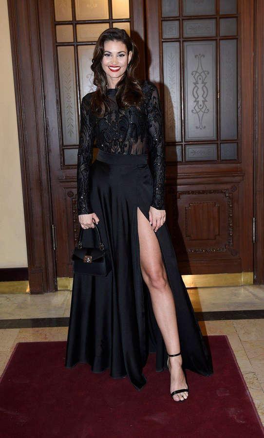 Lucie Smatanova Feet