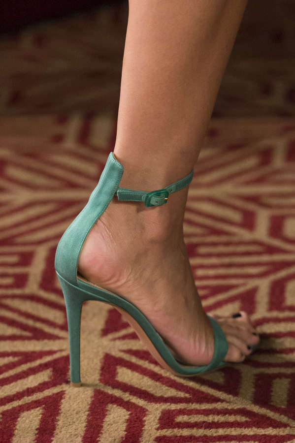 Adwoa Aboah Feet