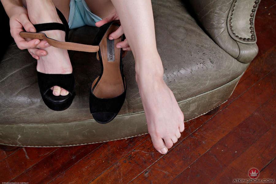 Chloe Lynn Feet