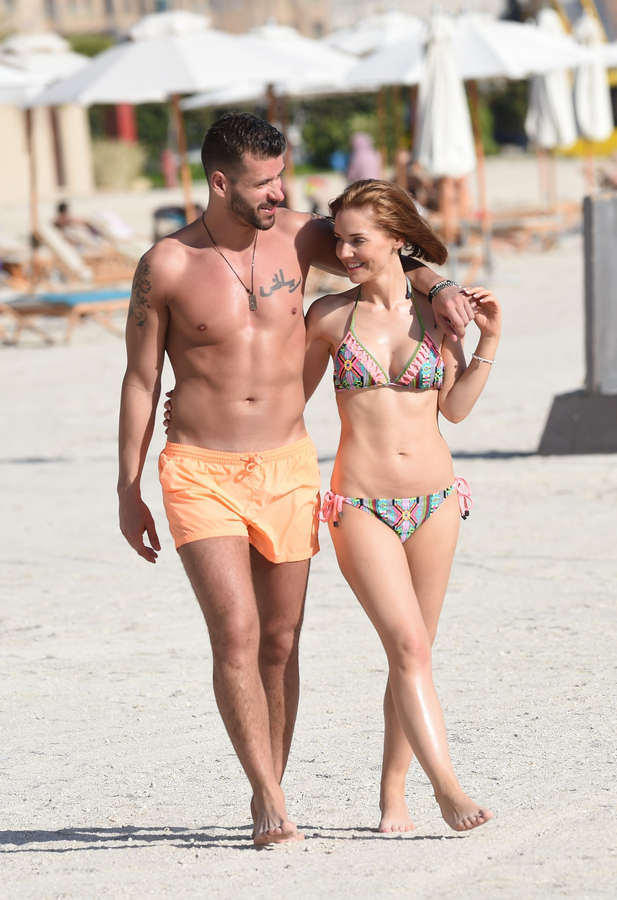 Stephanie Waring Feet
