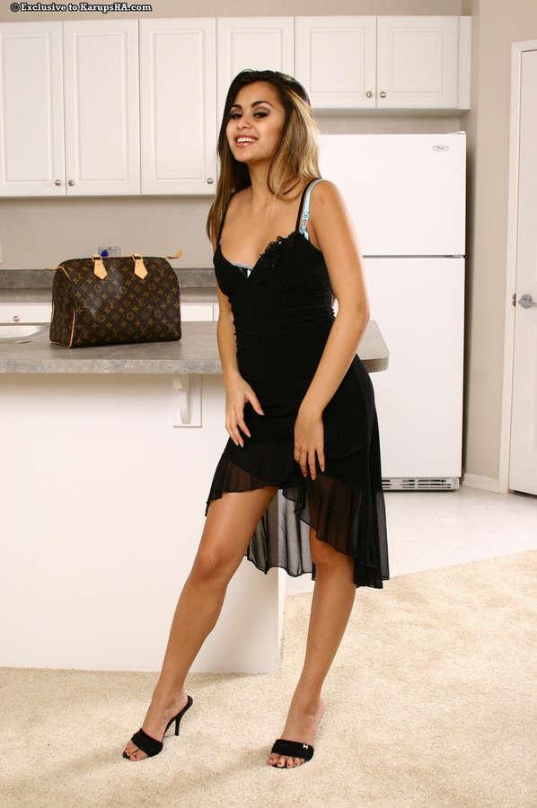 Michelle Maylene Feet