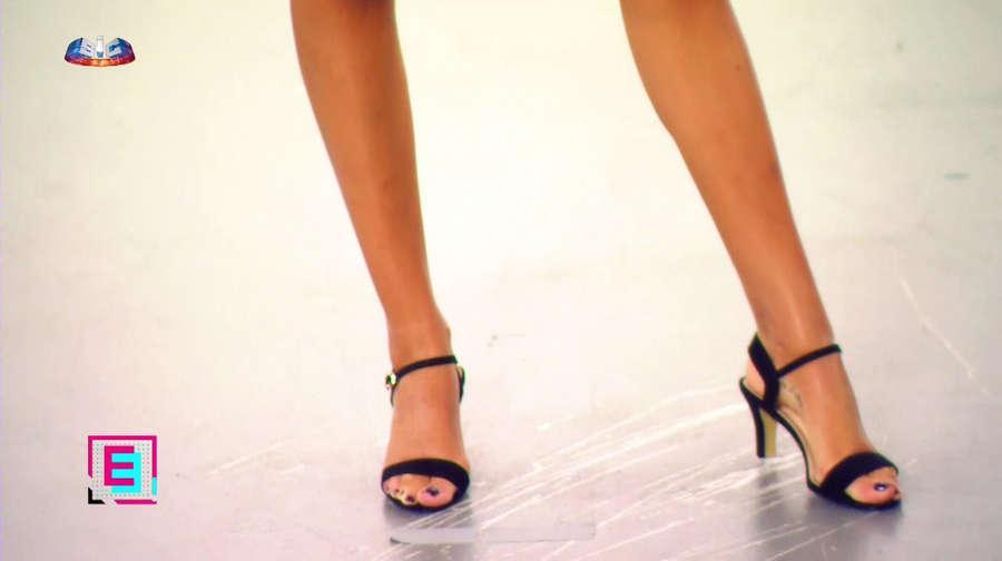 Jani Gabriel Feet