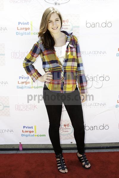 Tabitha Morella Feet