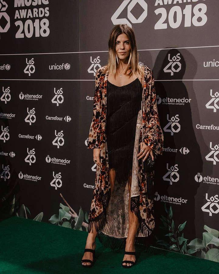 Natalia Cabezas Feet