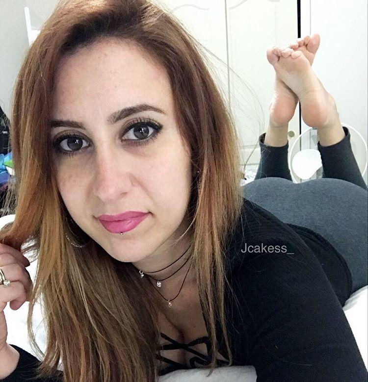 Jenelle Jcakess Feet