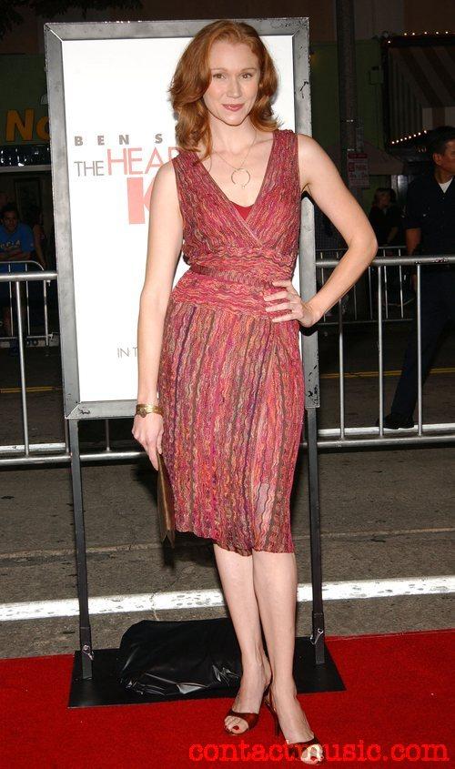 Amy Sloan Feet