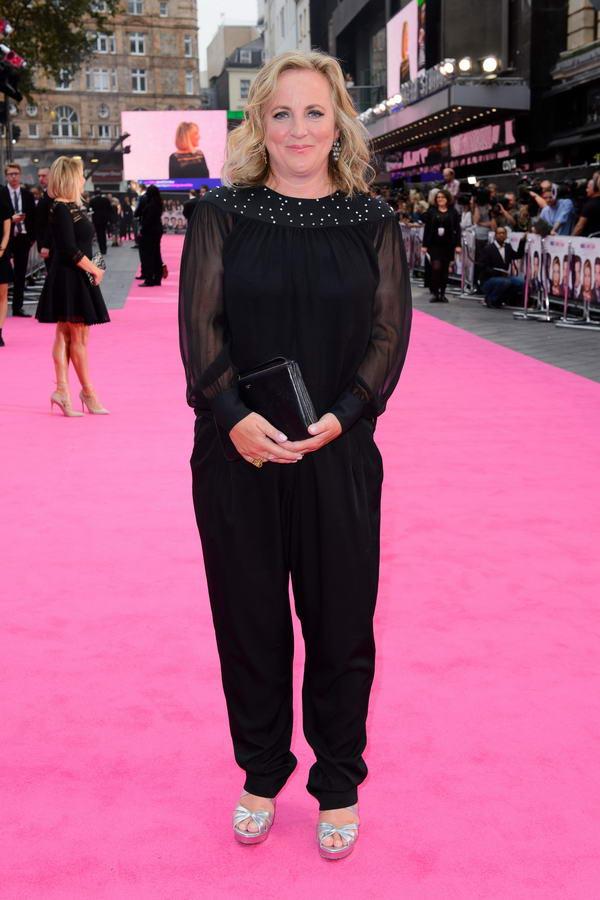 Debra Hayward Feet