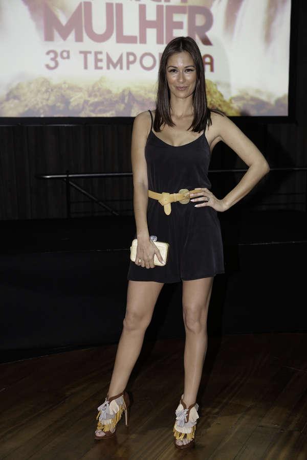 Marta Melro Feet