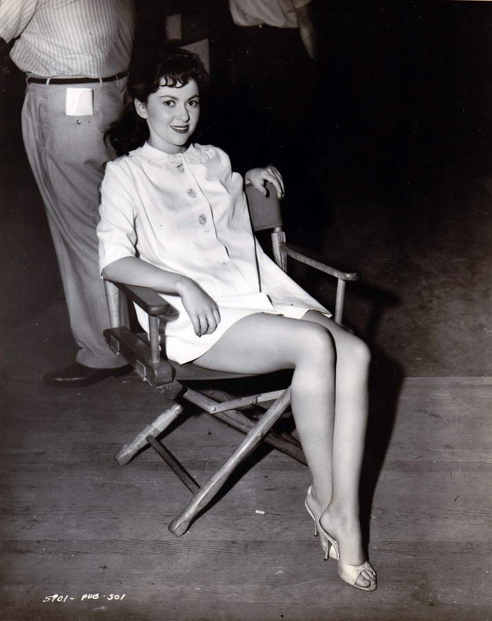 Sonya Wilde Feet