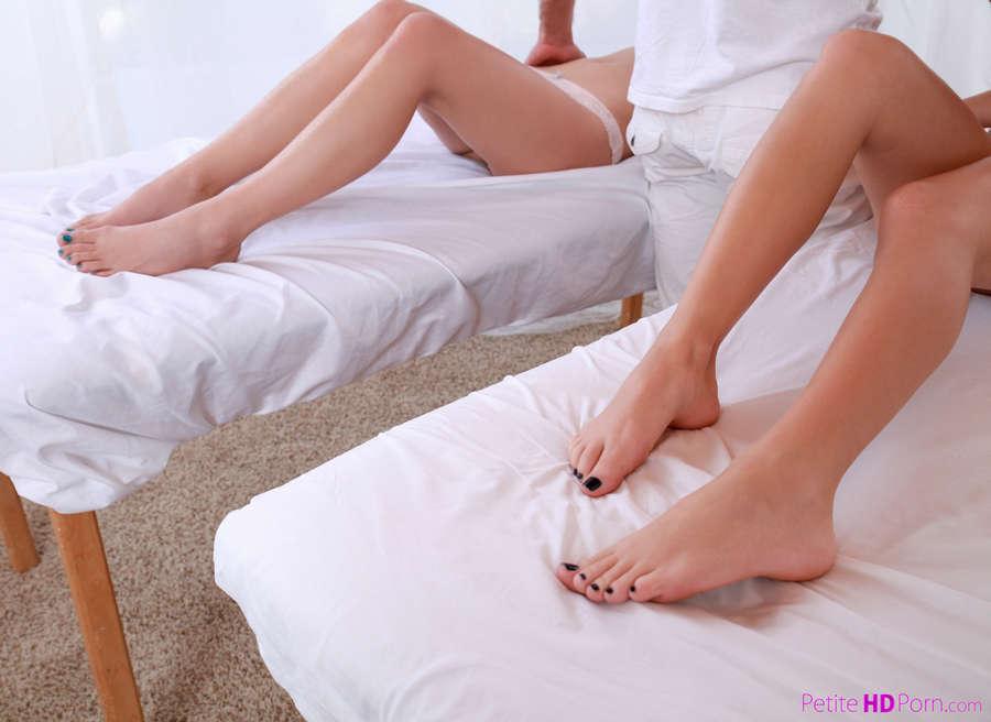 Alaina Kristar Feet