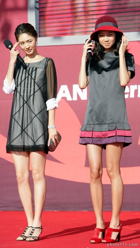 Yeon Hee Lee Feet