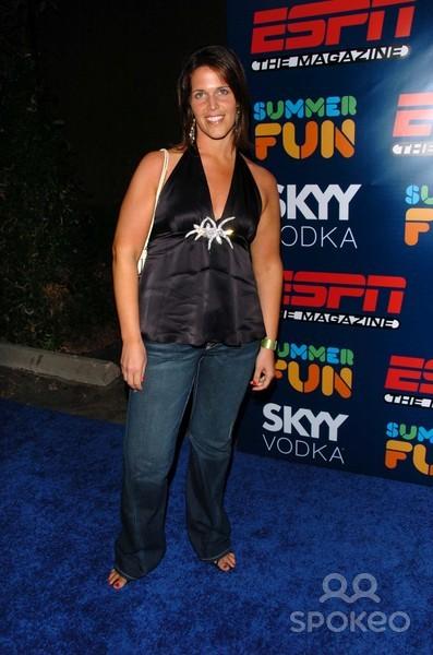 Dana Jacobson Feet