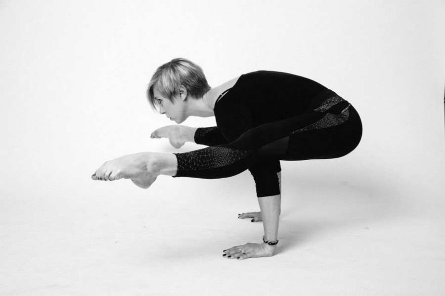 Charlotte Bentz Feet
