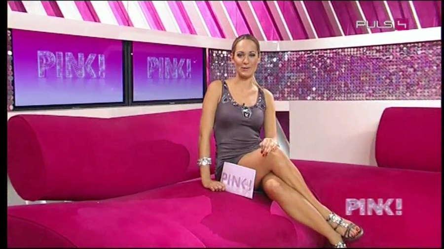 Bianca Schwarzjirg Feet