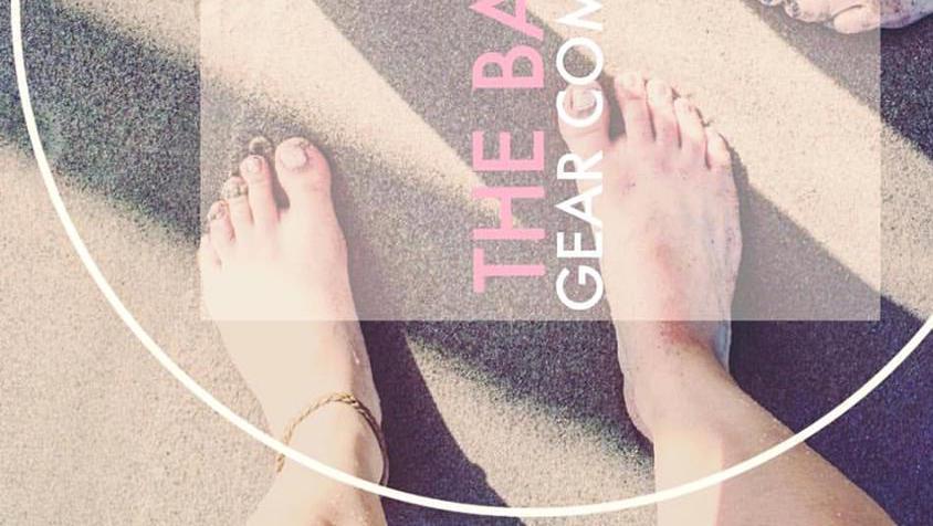 Emma Winkler Feet