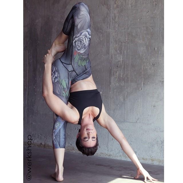 Erica Majtenyi Feet