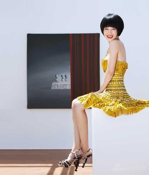 Zhuo Tan Feet