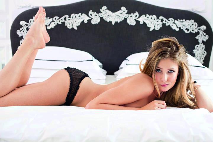 Marta Wierzbicka Feet