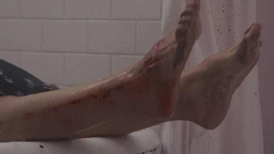 Glenn Close Feet