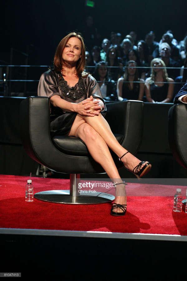 Belinda Carlisle Feet