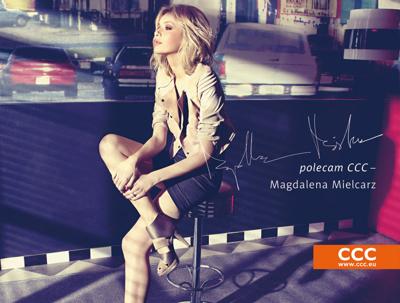 Magdalena Mielcarz Feet