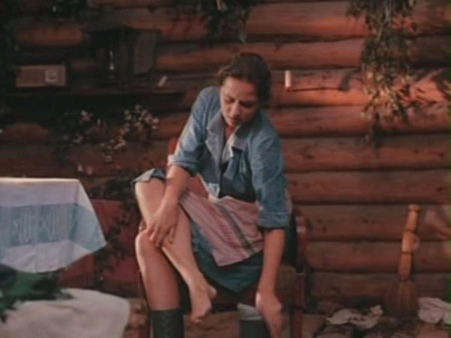 Olga Kabo Feet
