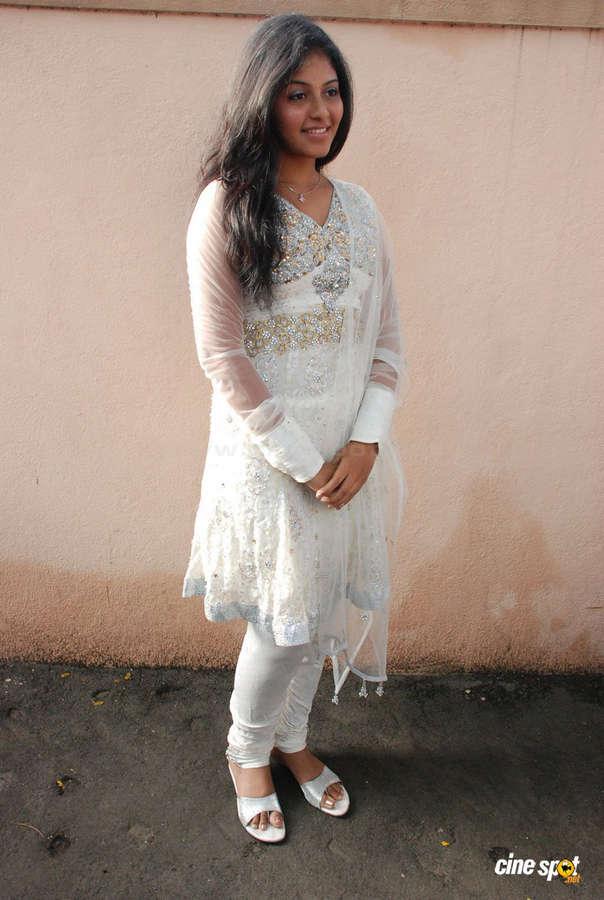 Anjali Feet