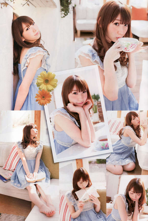 Marina Inoue Feet