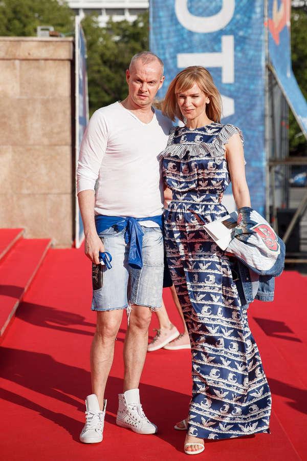 Olesya Sudzilovskaya Feet
