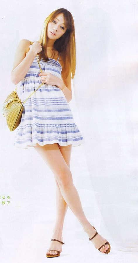 Rena Takeshita Feet