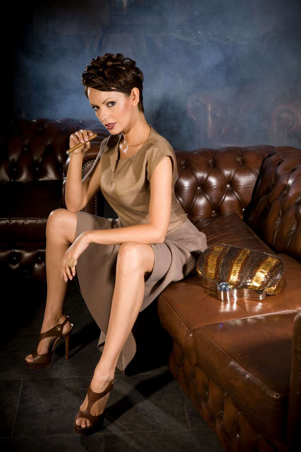 Dorota Gardias Feet